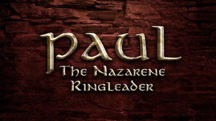 paul-the-nazarene-ringleader