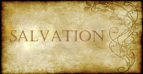 THE PLAN OF ETERNAL SALVATION by NCCI-Charlotte (moreiyah.net/content)